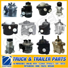Over 200 Items Truck Parts for Heavy Truck Power Steering Pump