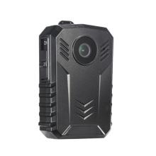 GPS wasserdichte Polizei tragbare Überwachungskamera IP65 IR Nachtsicht Körper getragen Polizei Kamera Recorder