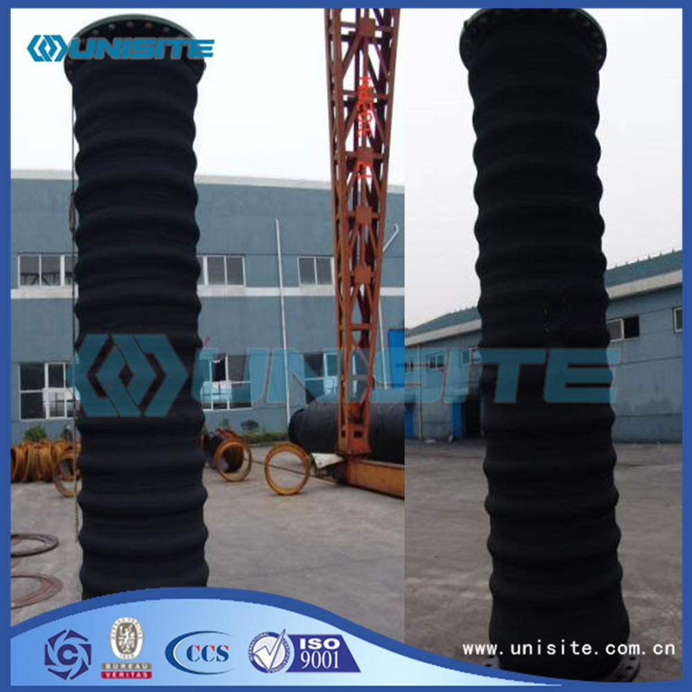 Rubber Hoses Dredge Pipes price
