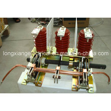 Jn15-12/31.5 Series of Indoor High Voltage Earthing Switch