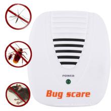 Elektronische Ultraschallmäuse-Ratten-Küchenschaben-Moskito-Ameisen-Plage Repeller