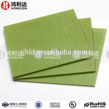 Hoja de resina epóxica de superficie protectora