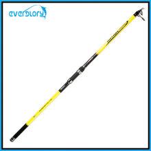 Good Selling Multi-Section Medium Grade Tele Surf Rods 3.9m/4.2m/4.5m