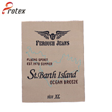 Cheap Woven Clothing Label Manufacturer