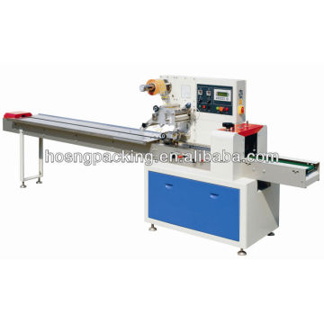 HS-250 Máquina de embalaje de almohada