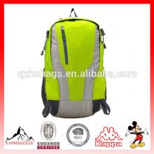 Mochila de esportes mochila de viagem de ombro duplo 30L mochila coberta de montanha impermeável
