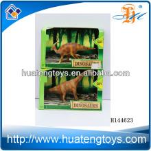 2014 смешные игрушки Моделирование животных динозавр симулятор ПВХ динозавр игрушки динозавр играть множество H144623