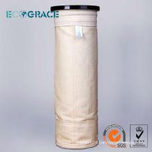 Hot Sale PPS Bag Filter For Waste Incinerator