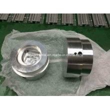 Alu Teil CNC Custom Bearbeitung CNC Bearbeitung von Teilen