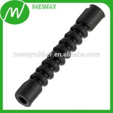 Термостойкие пользовательские нитриловые резиновые детали для авто