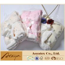 super soft mink blanket factory china