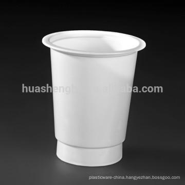 disposable yogurt cups 180ml/ 6oz of top quality