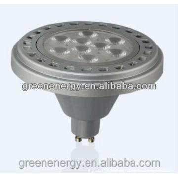 Factory price hig11W/15w ar111 led dimmable es111 led lighting indoor LIGHTING 10 degree high power led spotlight ar111 gu10 led