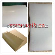Chine PTFE enduit de tissu de tissu de fibre de verre antiadhésif avec Rohs PFOA PFOS et FDA certificat à différentes épaisseurs