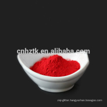 Safe edible natural red lipstick pigment for diy