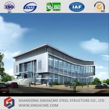 Stahl Space Frame Dach Sportzentrum