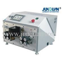 Automatic Cable Cutting and Stripping Machine (ZDBX-15)