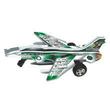 3D Model Plane Puzzle