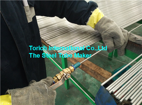 Hydraulic Cylinder Steel Tube