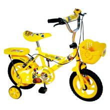 12-дюймовый спортивный мотоцикл BMX EVA для детей