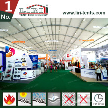 Big Exhibition Tent with Portable Aluminium Exhibition Booth