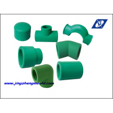 PPR Pipe Fitting Mould