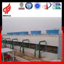 Tour de refroidissement AF-1000 / Tour de refroidissement carrée du Zhejiang, Chine