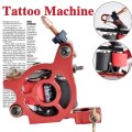 Top tattoo machine art gun