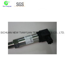 Pressure Transmitter with Integrated Structure and Stainless Steel Material