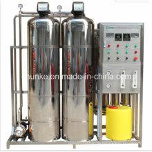 Effektiver Umkehrosmose-System-Wasserfilter-Maschinen-SS-Stahl