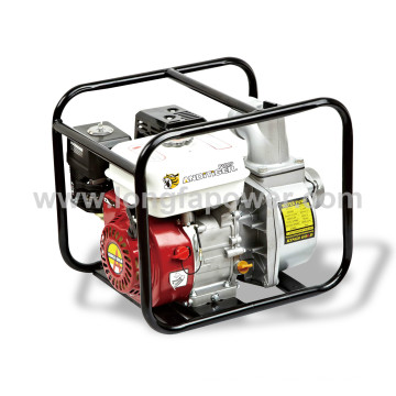 5.5HP Gx160 Gasoline Water Pump Portable Water Pump with Ce