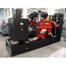 Doosan Generator Open Type 50 / 60Hz (HF250DS)