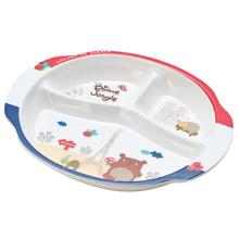 Melamin Kid's Seires 3-teiliges Mittagessen Platte (FB808)