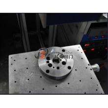 Клапан подключения плиты