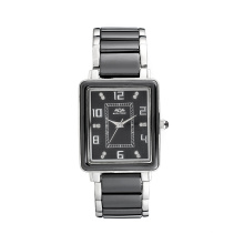 2017 Badatong Hot Selling Quartz Stainless and Ceramic Steel Watch Man OEM Watches