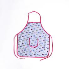 Tablier de cuisine en coton pour enfants