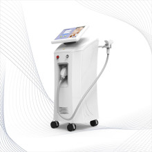 3 wavelength diode laser hair removal 755 808 1064