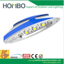 High quality LED Street light manufacture solar outdoor lamps 90W~150W 160~200W IP65 Dolphin park LED Lights