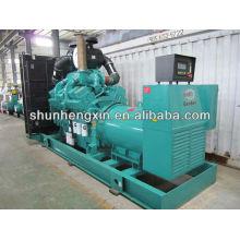 900kw / 1125kva Conjunto Gerador Diesel Powered by Cummins Engine (KTA38-G9)
