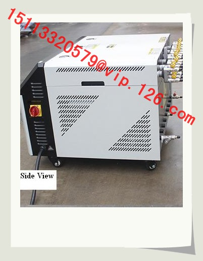 3 In 1 Mould Heaters Side View