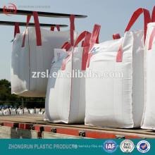 bolsa de arena - bolso gigante del OEM de la calidad para el uso de la entrega a granel de la arena / de la roca / de la mina
