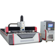 Joyería / Oro / Plata Pequeña máquina de corte por láser de metal de fibra