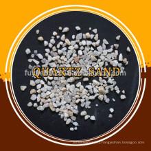 Swimming Pool Silica Powder Foundry Quartz Sand