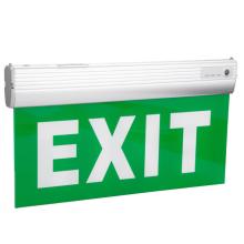 Fuente de alimentación conmutada para luces de salida de emergencia