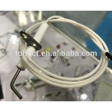Allumage électronique d'électrode en céramique pour le four à gaz