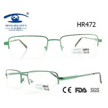 Металлические очки для классического стиля (FR472)