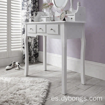 modern Large-capacity specials white dressing table designs