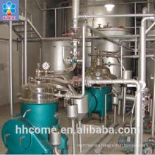 Soybean Oil Refinery Plant, Soybean Oil Processing Machine