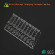 Kunststoff PVC 5ml Fläschchen Verpackung Tray