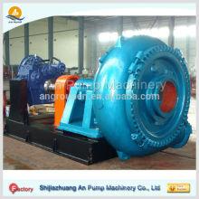 High head horizontal centrifugal G series gravel pump